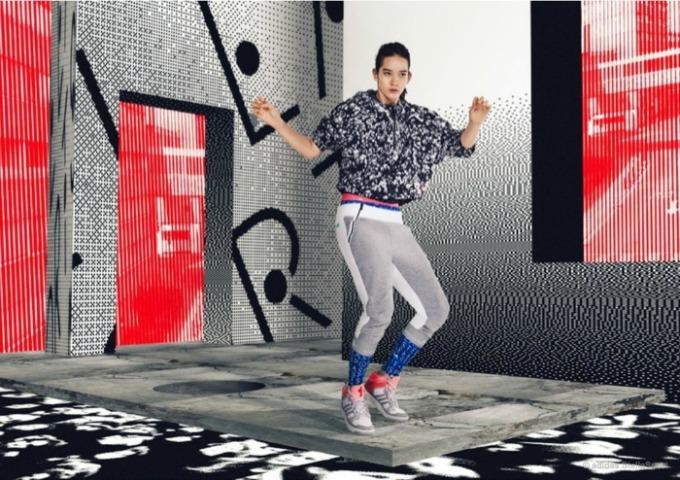 stellasport nova kolekcija brenda adidas 6 StellaSport: Nova kolekcija brenda Adidas