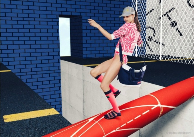 stellasport nova kolekcija brenda adidas 8 StellaSport: Nova kolekcija brenda Adidas