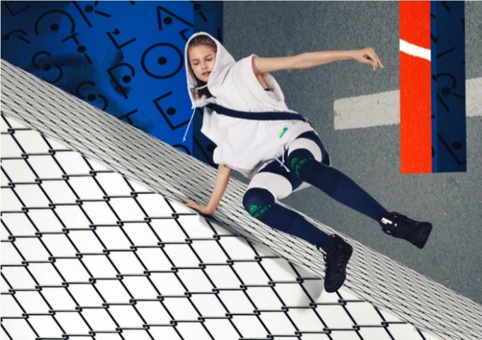 stellasport nova kolekcija brenda adidas 9 StellaSport: Nova kolekcija brenda Adidas