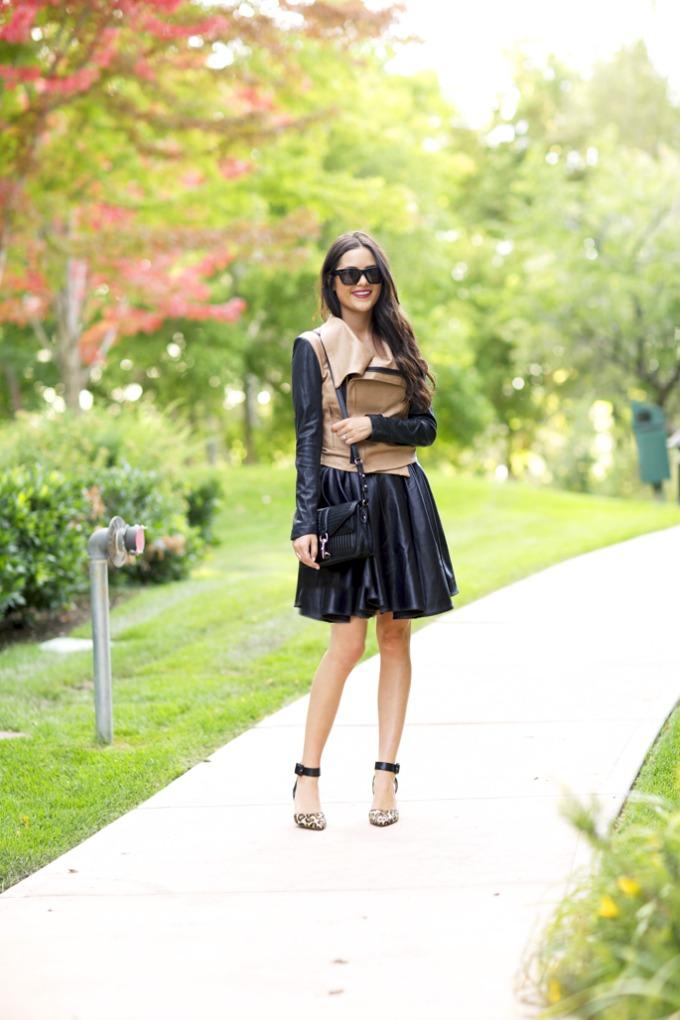 stil blogerke rejcel parsel 1 Stil blogerke: Rejčel Parsel