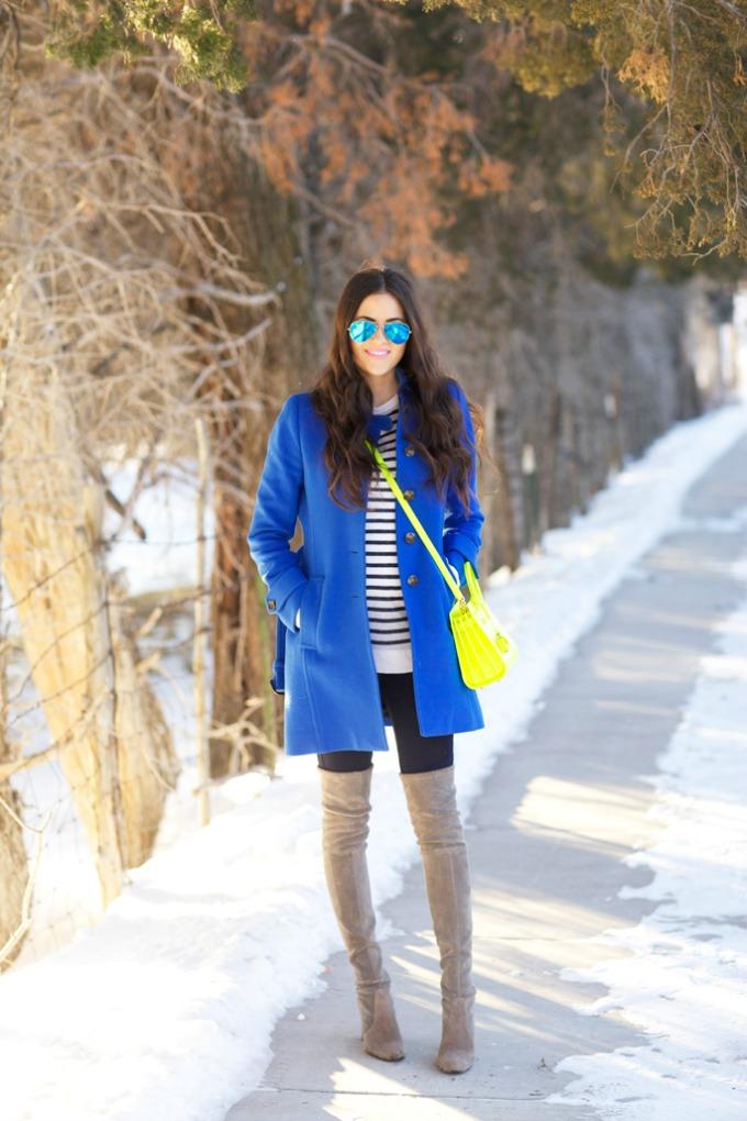 stil blogerke rejcel parsel 2 Stil blogerke: Rejčel Parsel