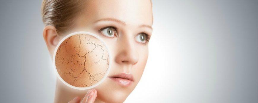 Kućni preparati za suvu kožu