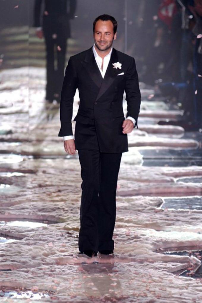 tom ford na celu modne kuce gucci 1 Tom Ford na čelu modne kuće Gucci?