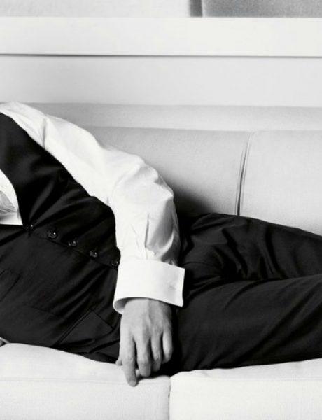 Tom Ford na čelu modne kuće Gucci?