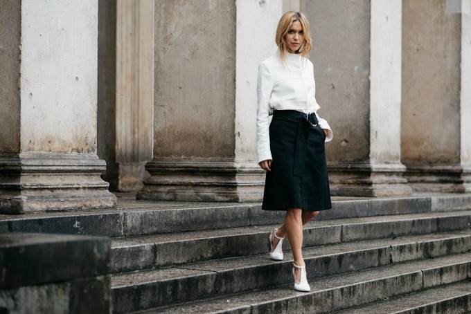 u toku je berlin fashion week 1 Retrospektiva: Berlin Fashion Week 2015