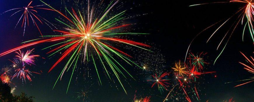 10 neobičnih načina proslavljanja Nove godine
