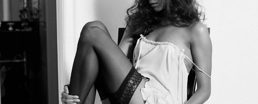 Striptiz za pismene: Zaljubljena žena sa posebnim potrebama