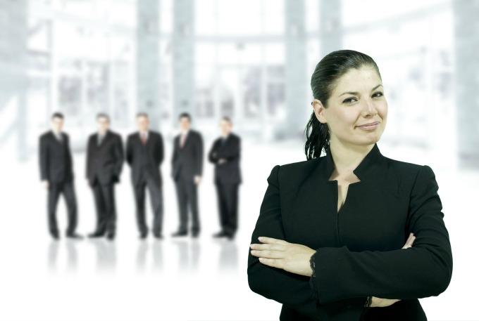 zene lider2 U ovim zemljama su žene šefovi