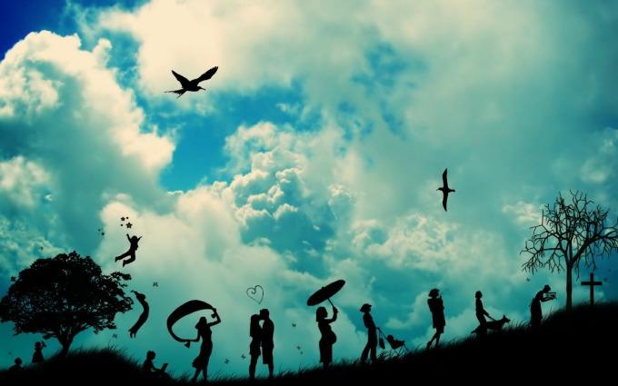 zivot Doslednost: Put principa i put slobode