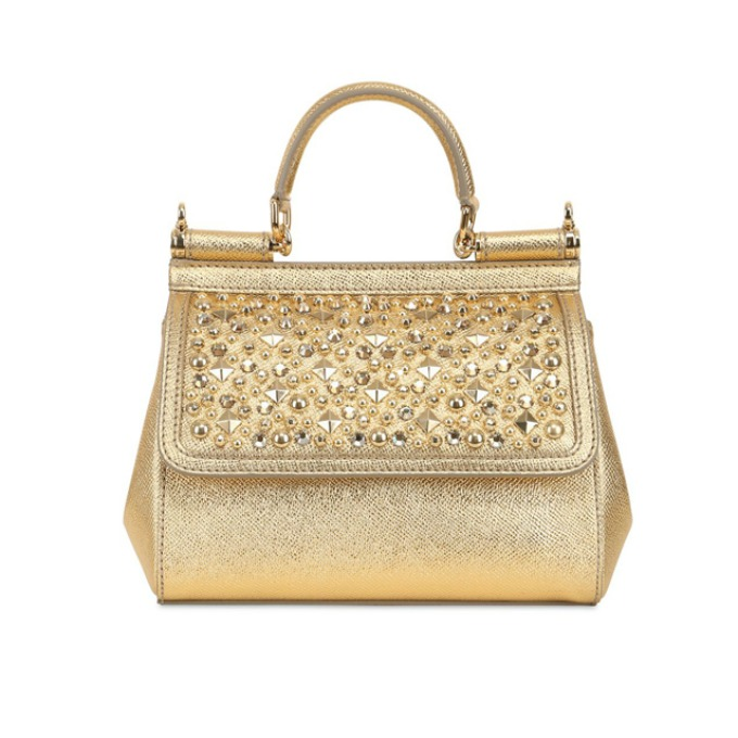 zlatna kolekcija modnih dodataka brenda dolce gabbana 1 Zlatna kolekcija modnih dodataka brenda Dolce & Gabbana