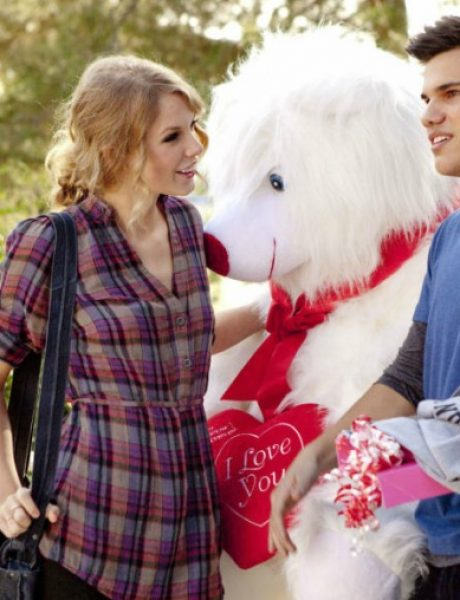 Šta da obučeš za Dan zaljubljenih?