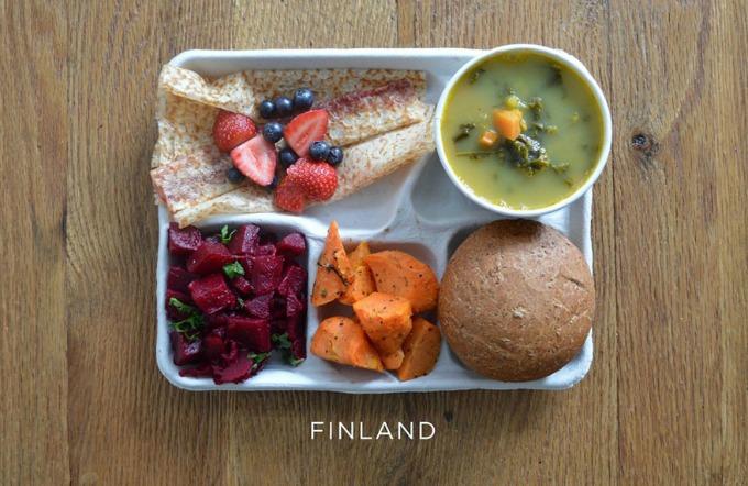 Šta se ruča širom sveta 1 Šta se ruča širom sveta?