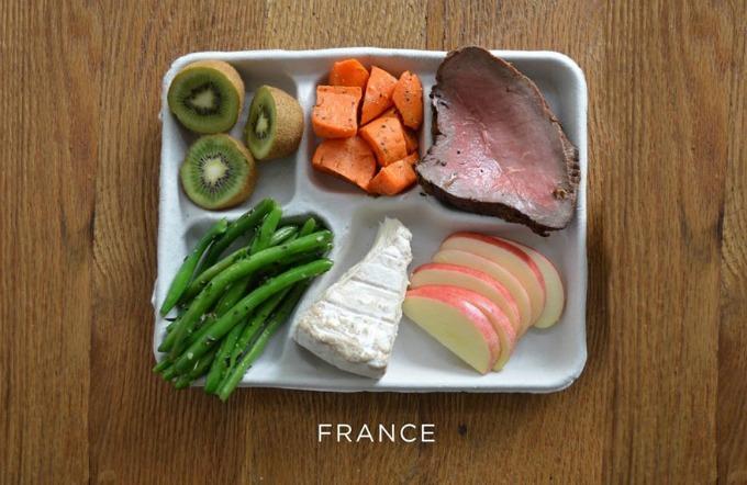 Šta se ruča širom sveta 2 Šta se ruča širom sveta?