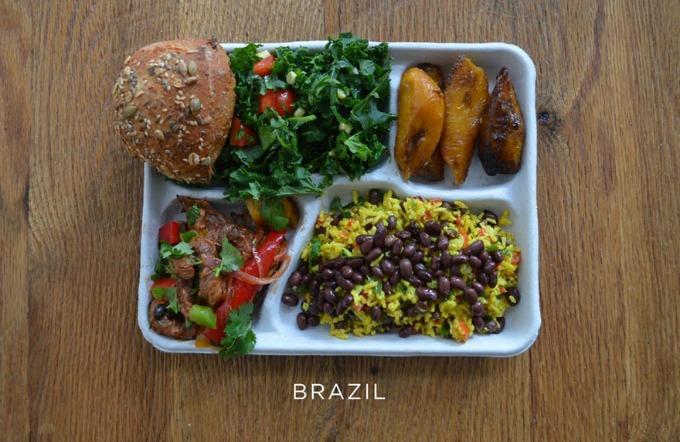 Šta se ruča širom sveta 4 Šta se ruča širom sveta?