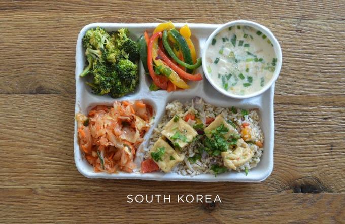 Šta se ruča širom sveta 5 Šta se ruča širom sveta?