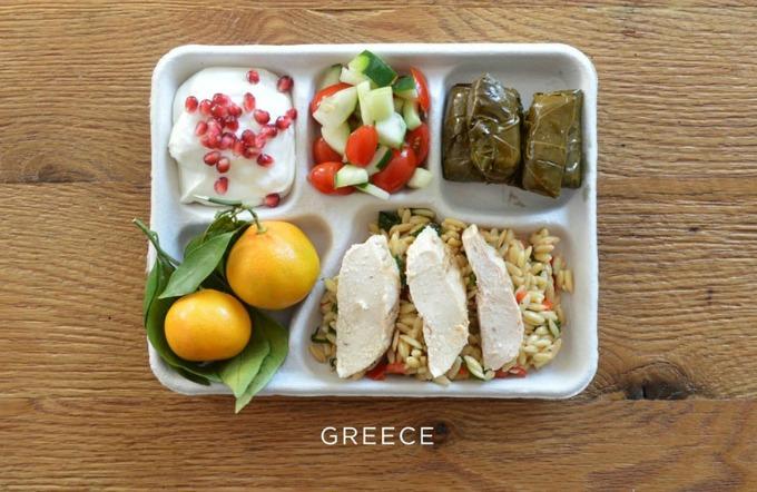Šta se ruča širom sveta 7 Šta se ruča širom sveta?