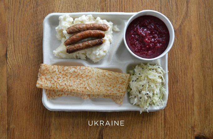 Šta se ruča širom sveta b 7 Šta se ruča širom sveta?
