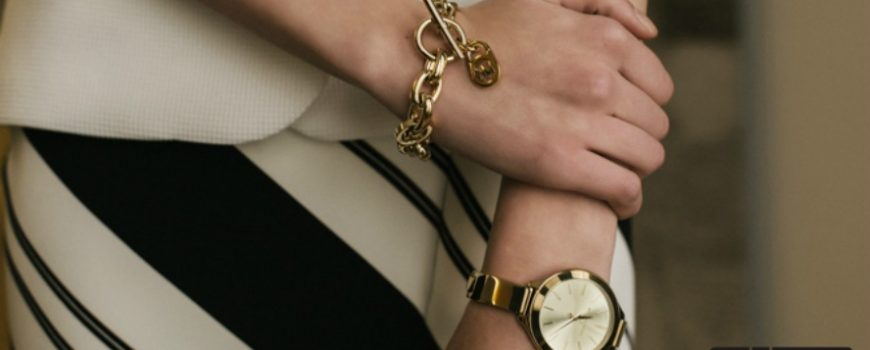 BPM Watches modni predlog: Zlatni detalji i poslovni stil