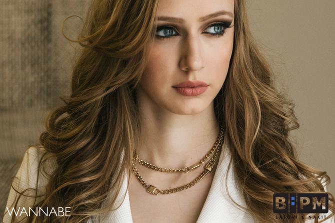 1 BPM modni predlog Wannabe magazine 5 BPM Watches modni predlog: Zlatni detalji i poslovni stil