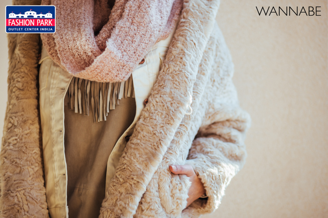 1 Fashion park Indjija Wannabe magazine predlog 4 Fashion Park Outlet Inđija modni predlog: Zima u nežnim tonovima