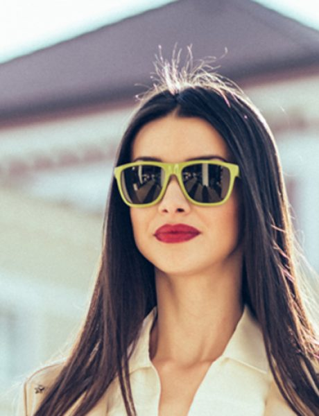 Fashion Park Outlet Inđija modni predlog: Print je u trendu