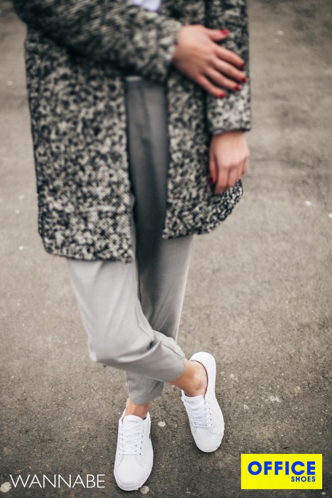 2 Fashion predlog Wannabe magazine office shoes 41 Office Shoes modni predlog: Sportska elegancija