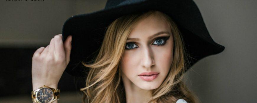 BPM Watches modni predlog: Elegantna na poslovnom ručku