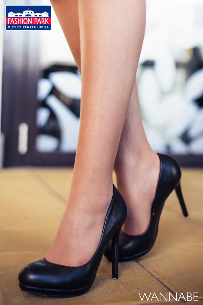 5 Fashion predlog Wannabe magazine office shoes 9 Fashion Park Outlet Inđija modni predlog: Kombinacija za nezaboravni izlazak