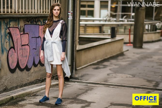 5 Fashion predlog Wannabe magazine office shoes2 Office Shoes modni predlog: Šetnja sa stilom