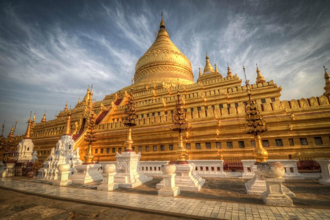 Bagan Gde treba da otputuješ ako imaš 20 i kusur godina?