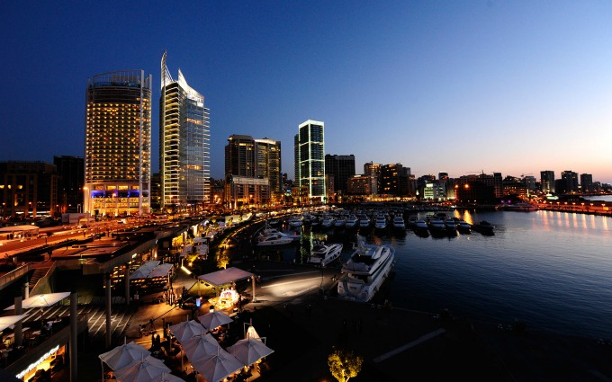 Bejrut Gde treba da otputuješ ako imaš 20 i kusur godina?