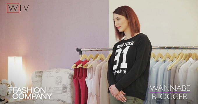 Blogger fashion Photo 2 Wannabe Blogger Reality Show: Sutra izlazi nova epizoda