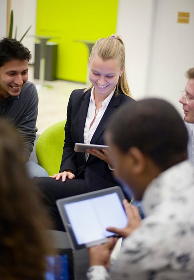 CEU Business School CEU Business School: Vodeće obrazovanje u oblasti biznisa