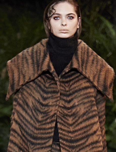 Dnevnik iz Njujorka: Nedelja mode