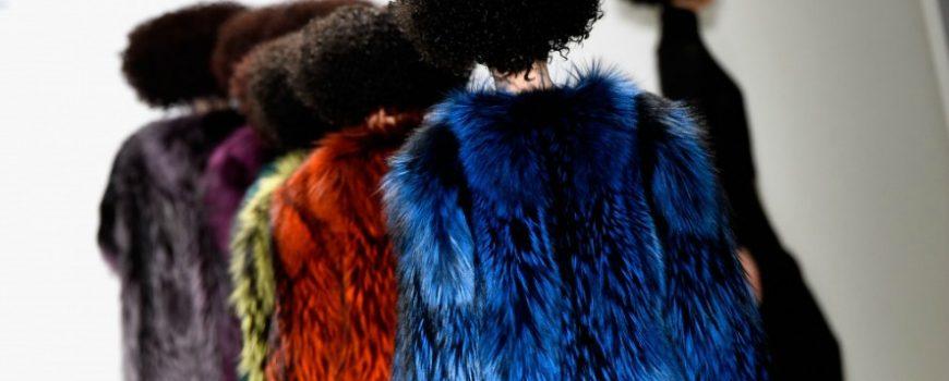 Dnevnik iz Njujorka: Revije modnih kuća Dennis Basso, Georgine, Naeem Khan