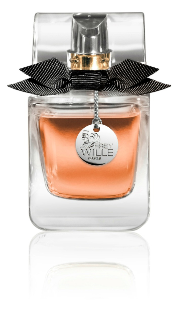 FREYWILLE parfem  Najlepše FREYWILLE kolekcije nakita  pretočene u parfemske dragulje