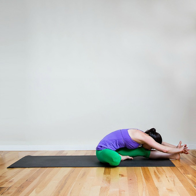 Jogom protiv stresa 2 4 lagane vežbe za opuštanje