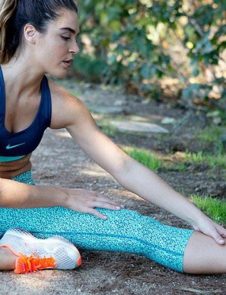 4 lagane vežbe za opuštanje