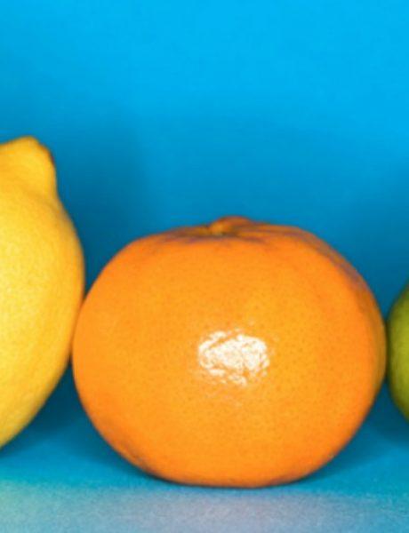 Kako citrusi utiču na tvoj organizam?