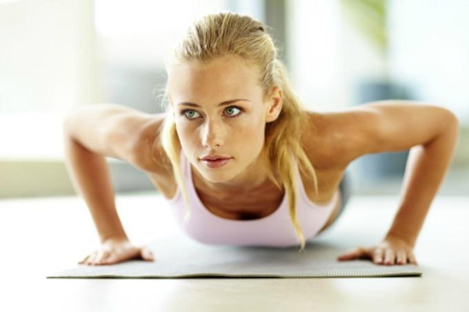 Kako da se nateraš da počneš sa vežbanjem  Kako da se nateraš da počneš sa vežbanjem?