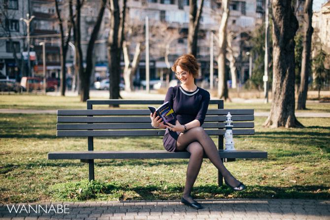 Mirjana Gomilanovic wannabe magazin 1 Wannabe intervju: Mirjana Gomilanović, akreditovani biznis kouč i konsultant