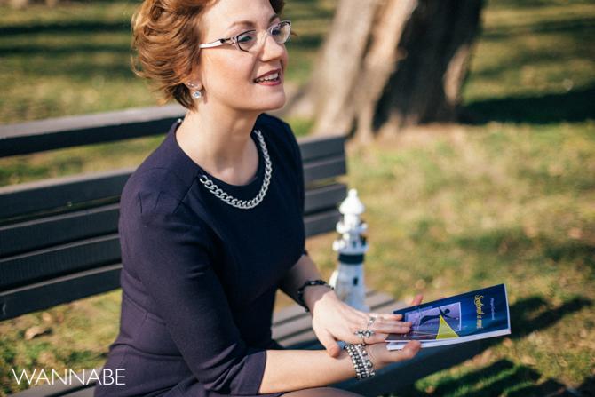 Mirjana Gomilanovic wannabe magazin 3 Wannabe intervju: Mirjana Gomilanović, akreditovani biznis kouč i konsultant
