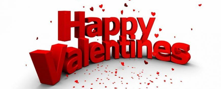 Vreme je za ljubav!