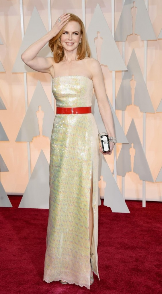 Nikol Kidman 565x1024 Crveni tepih: Uživo sa dodele Oskara