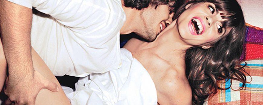 ORGAZAM: Sedam slova seksualne pismenosti