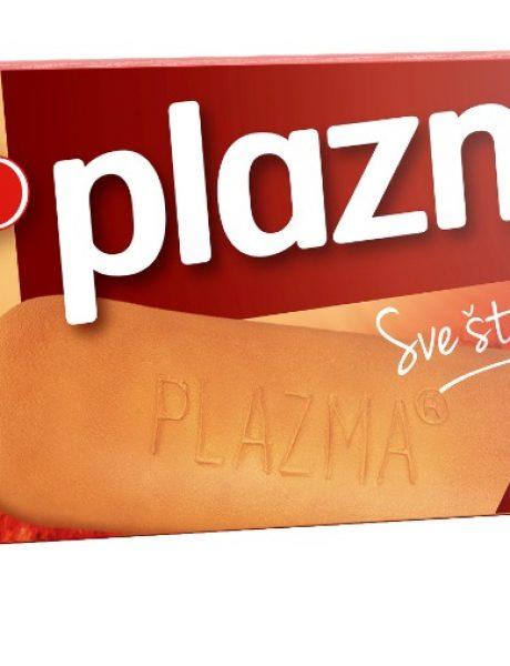 Plazma – naša podrška svakog dana!