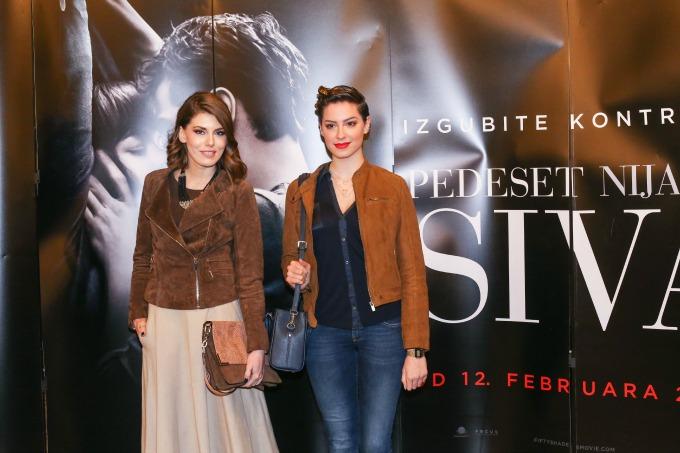 Premijera filma 50 nijansi siva u Beogradu 5 Premijera filma Pedeset nijansi  Siva u Beogradu