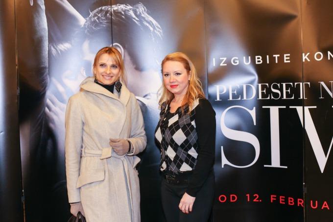 Premijera filma 50 nijansi siva u Beogradu 8 Premijera filma Pedeset nijansi  Siva u Beogradu