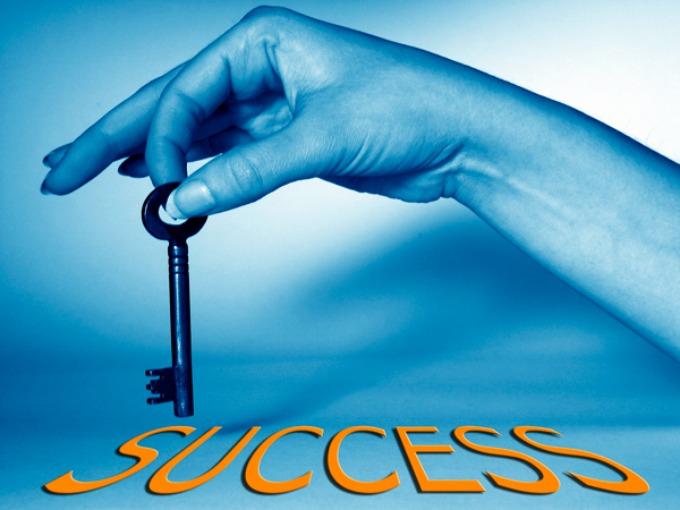 Uspeh Kako da napravite svoj model uspeha