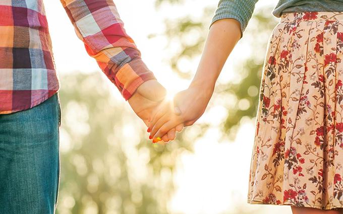 Volim te koliko i ti mene Emotivno zdravlje: Volim te koliko i ti mene
